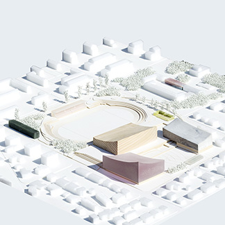 Pardubice Sports Complex