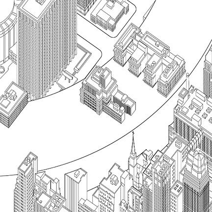 Cut City