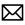 mail logo 25px